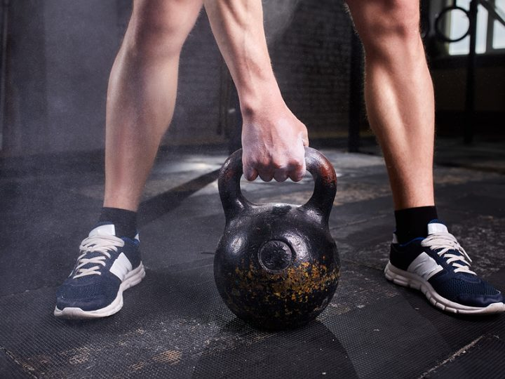 10 Reasons To Try CrossFit