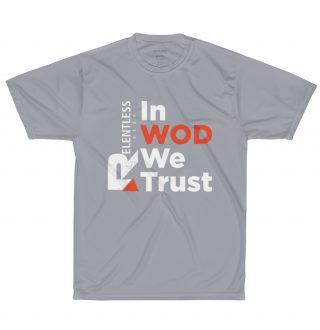 In WOD We Trust T-Shirt