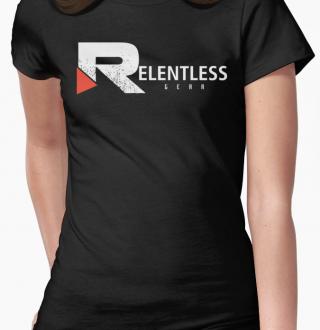 Relentless Gear Women's T-shirt Front