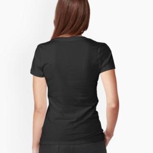 Relentless Gear Women's T-shirt Back